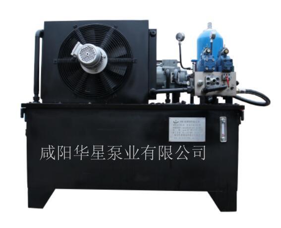 YNC液压粘稠物输送泵油缸
